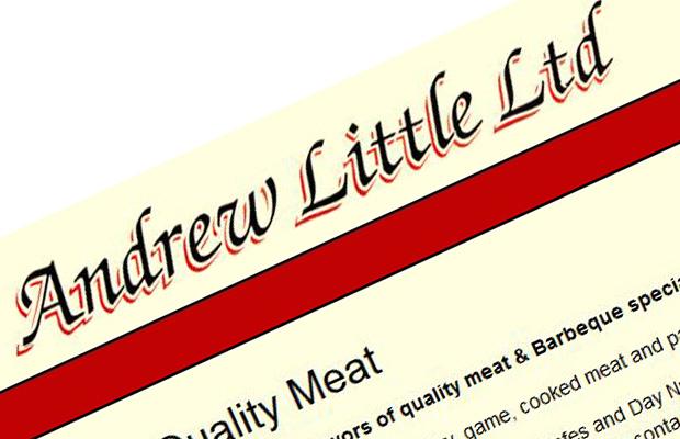 Andrew Little Ltd