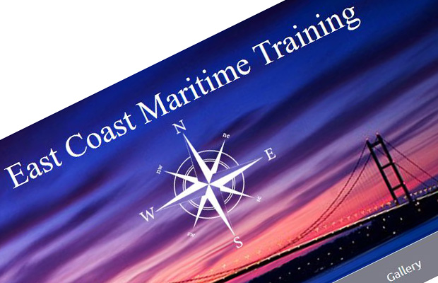 East Coast Maritime Training
