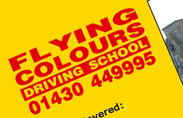 Flying Colours Driving School