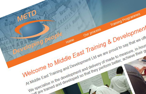 Middle East Training and Development