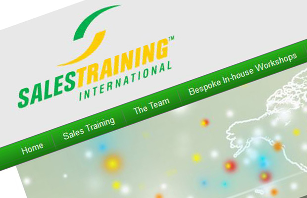 Sales Training International