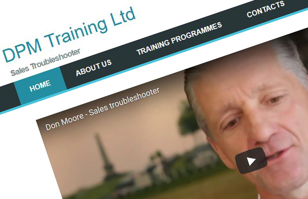 DPM Training Ltd