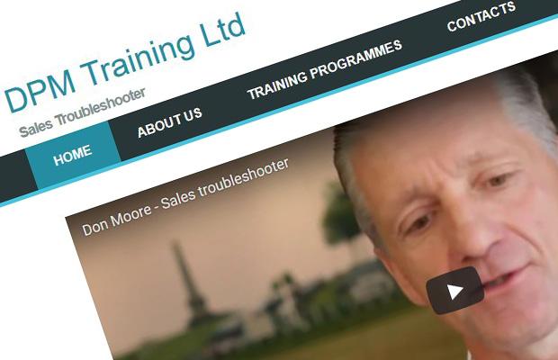 DPM Training Ltd